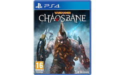Warhammer: Chaosbane (PlayStation 4)