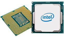 Intel Core i3 9100 Boxed