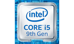 Intel Core i5 9500 Boxed