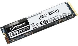 Kingston KC2000 250GB (M.2 2280)