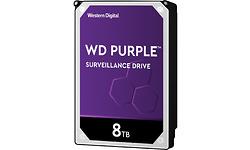 Western Digital Purple 8TB