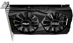Palit GeForce GTX 1650 Dual OC 4GB