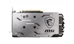 MSI GeForce RTX 2060 Gaming 6GB