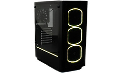 Enermax StarryFort SF30 RGB Window Black
