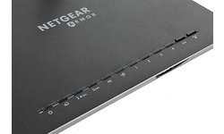 Netgear RS400