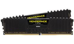 Corsair Vengeance LPX Black 32GB DDR4-4000 CL19 quad kit