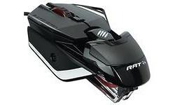 Mad Catz R.A.T. 2+ Black