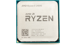 AMD Ryzen 5 3400G Boxed