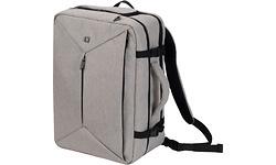 "Dicota Dual Plus Edge Backpack 15.6"" Grey"