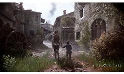 A Plague Tale: Innocence (PC)