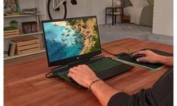 HP Pavilion Gaming 15-dk0618nd (7DK60EA)