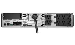 APC Smart-UPS SMX2200RMLV2U