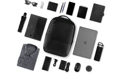 "Dell Pro Slim Backpack 15"" Black"
