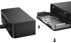 Dell WD19 USB 3.0 Type-C Black