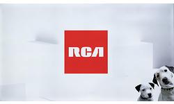 RCA RS55U1-EU