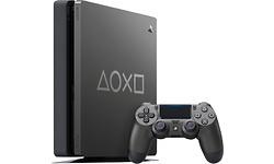 Sony Sony PlayStation 4 Slim Days Of Play Special Edition 1TB Grey