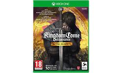 Kingdom Come: Deliverance Royal Edition (Xbox One)