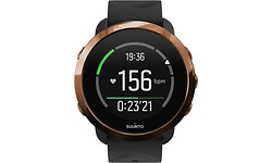 Suunto 3 Fitness Watch Copper
