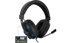 Ewent Play RGB PL3321 Black
