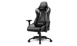 Sharkoon Elbrus 3 Gaming Seat Black/Grey