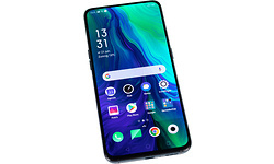 Oppo Reno 10X Zoom Edition Green