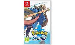 Pokémon Sword (Nintendo Switch)