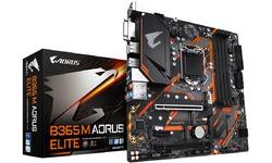 Gigabyte B365 M Aorus Elite