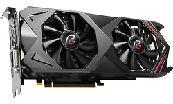 ASRock Radeon RX 590 Phantom Gaming U OC 8GB