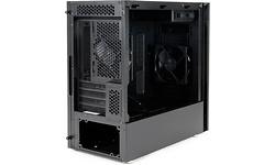 Cooler Master Silencio S400 Window Black