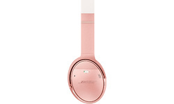 Bose QuietComfort 35 II Limited Edition Rosé Gold