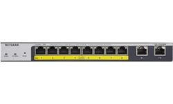 Netgear GS110TPP