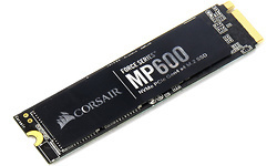 Corsair Force MP600 2TB