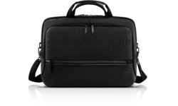 "Dell Premier Briefcase 15"" Black"