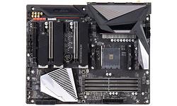 Gigabyte X570 Aorus Ultra
