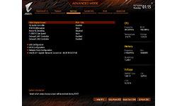 Gigabyte X570 Aorus Xtreme