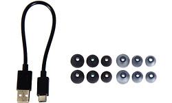 Sony WF-1000XM3 Black