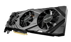 KFA2 GeForce RTX 2080 Ti EX 1-Click OC 11GB