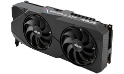 Asus GeForce RTX 2070 Dual OC Evo 8GB