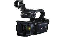 Canon XA40 Black