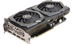 MSI GeForce RTX 2060 Super Gaming X 8GB