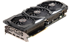 MSI GeForce RTX 2070 Super Gaming X Trio 8GB