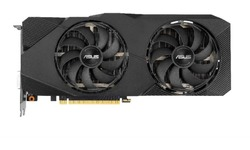 Asus GeForce RTX 2060 Super Dual AC Evo 8GB