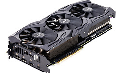 Asus RoG GeForce RTX 2060 Super Strix OC 8GB
