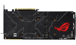 Asus RoG GeForce RTX 2070 Super Strix Advanced 8GB
