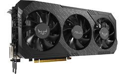 Asus GeForce GTX 1660 TUF 3 Gaming AC 6GB
