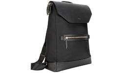 """Targus TSB965GL Backpack 15"""" Black"""