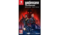 Wolfenstein: Youngblood, Deluxe Edition (Nintendo Switch)
