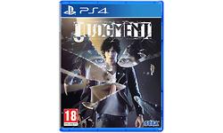 Judgment (PlayStation 4)