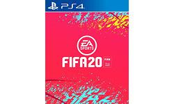 Fifa 20 (PlayStation 4)
