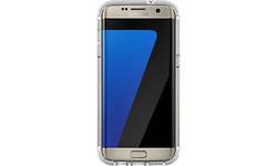 Tech21 Evo Frame Samsung Galaxy S7 Edge Clear/White